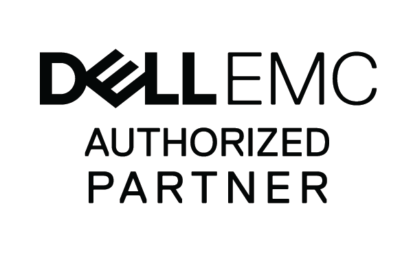 DELL EMC Authorized partner logo - piran technologies