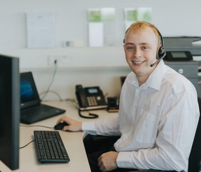 Stephen Wenn, Escalated Systems Engineer at Piran Technologies