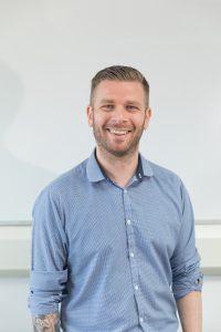 James Baptista, Systems Engineer at Piran Technologies