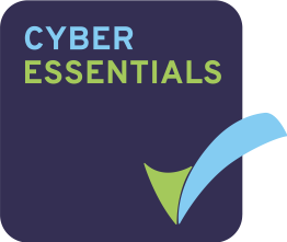 Cyber Essentials logo - Piran Technologies