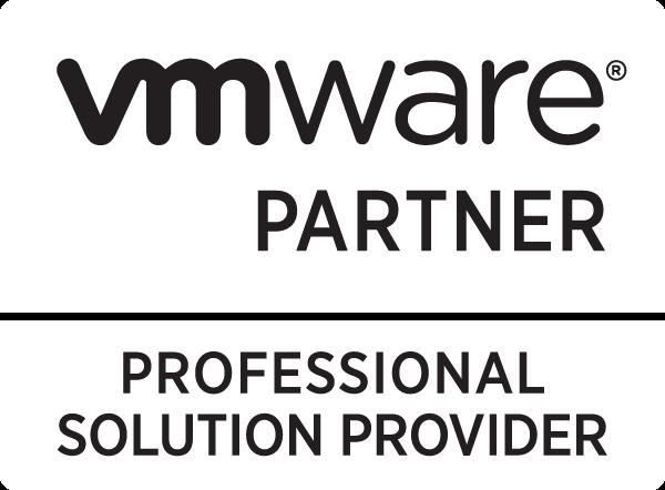 VM Ware Partner logo - Piran Technologies
